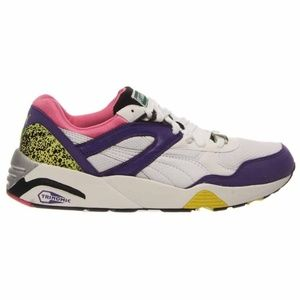 Puma Trinomic R698 Mens Size 11 Violet Purple Pink